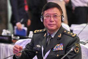 Tướng Trung Quốc lớn tiếng đòi xây cơ sở phòng thủ trên đảo nhân tạo ở Biển Đông
