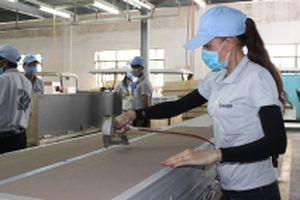 Ổn định sản xuất tại các khu công nghiệp từ đầu năm