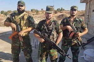 Tướng 'Hổ Syria' gieo kinh hoàng cho khủng bố trên chiến trường