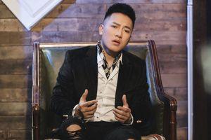 Vừa ra mắt, MV 'Ngắm hoa lệ rơi' của Châu Khải Phong đạt lượt xem 'khủng'