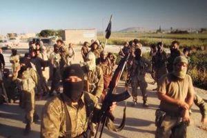 Quân đội Syria bất ngờ rút lui, IS chiếm giữ 90% diện tích Nam Damascus