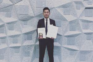 Việt Nam đoạt giải cao nhất cuộc thi âm nhạc quốc tế tại Nhật Bản