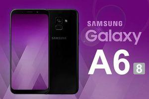 Galaxy A6 chạy Android 8 vừa đạt chứng nhận Bluetooth và Wi-fi
