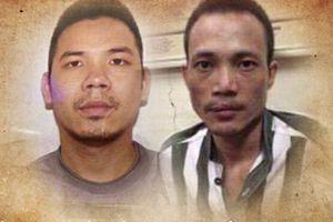 Đề nghị truy tố 2 tử tù trốn trại giam T16