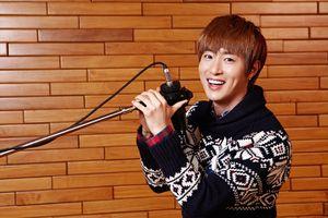 Min Woo - Trưởng nhóm nhạc Hàn Quốc 100% đột tử ở tuổi 33