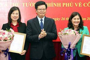 Thứ trưởng Bộ LĐ-TB-XH làm Phó bí thư Bắc Ninh