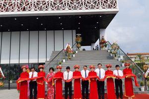 Đà Nẵng: Nhà trưng bày Hoàng Sa chính thức mở cửa