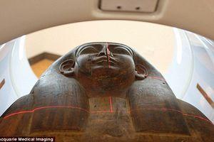 Bất ngờ tìm thấy xác ướp Ai Cập 2.500 tuổi bị lãng quên