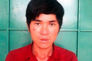 Gia Lai: Mâu thuẫn trong quán nước, đâm chết người rồi bỏ trốn vào rừng