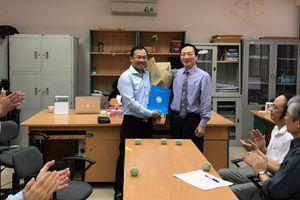 Bổ nhiệm ông Lương Chí Công làm Phó Tổng Biên tập Báo Thời Đại