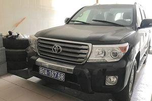 Ba lần thông báo đấu giá, siêu xe được tặng của tỉnh Nghệ An vẫn 'ế'