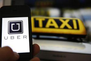 Bộ Giao thông nói gì về việc Grab mua lại Uber?