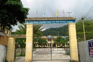 Nghi ăn chè trước cổng trường, nữ sinh lớp 7 ở Nghệ An chết thương tâm