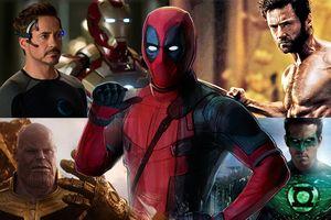 'Deadpool 2' được khen ngợi trong buổi chiếu thử nhờ một nhân vật khách mời bí mật