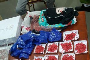 Nghệ An: Triệt xóa 2 chuyên án, thu 8 kg ma túy đá và 18.000 viên ma túy tổng hợp