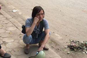 Một ngày sau cháy chợ Quang: Tiểu thương trắng tay, lâm cảnh nợ nần