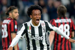 Juventus 3-1 AC Milan: Bà đầm già thể hiện bản lĩnh