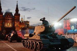 Vụ Skripal nâng tầm nước Nga