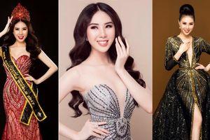 Thí sinh The Look 2018: 'Danh hiệu hoa hậu bây giờ nhiều quá hóa nhàm'