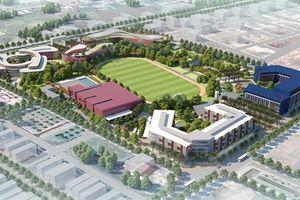 Nguyễn Hoàng Group đổ 1.000 tỷ đồng xây thành phố giáo dục quốc tế tại Quảng Ngãi