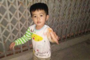 Tìm thấy bé trai nghi bị bắt cóc tại nhà người lạ tâm thần