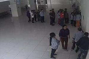 Bộ Y tế đề nghị xử lý người hành hung bác sĩ và điều dưỡng ở Bắc Kạn