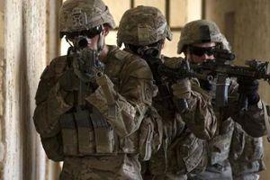 Ông Trump muốn rút khỏi Syria, quân đội Mỹ nói IS chưa bị đánh bại