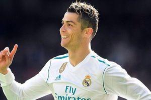 Ronaldo ghi bàn, Real chia điểm tiếc nuối trước Atletico Madrid