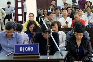 VKS tranh luận đủ cơ sở buộc tội bị cáo Châu Thị Thu Nga