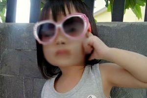 Sự thật về bé gái 5 tuổi nghi bị bắt cóc ở Sài Gòn
