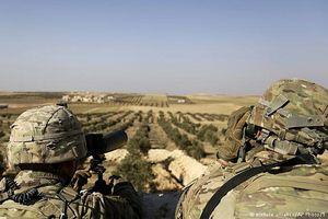 Muốn rút khỏi Syria, Mỹ 'dụ' các nước Arab thế chân