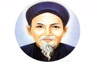 Nguyễn Công Trứ, người số một