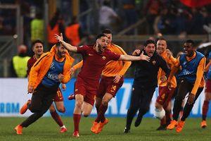 Roma có gì trong tay khi đến Anfield?