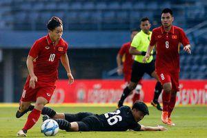 Trước lễ bốc thăm AFF Cup 2018: Thay đổi thể thức, ĐT Thái Lan suy yếu