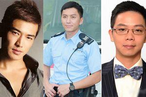 Ba tài tử Hong Kong du ngoạn Việt Nam
