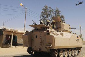 Nhiều nước Arab lăm le động binh nhảy vào chiến trường Syria