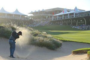 Công bố giải Golf Hồ Tràm Strip 2018 trong khuôn khổ Asian Tour