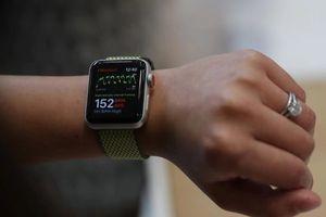 Apple Watch Series 3 LTE tiến tới nhiều thị trường mới