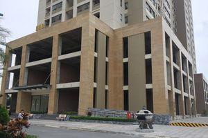 Sắp kiểm tra chung cư HHB - KĐT Tân Tây Đô của Hải Phát