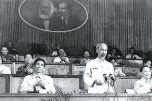 Tầm nhìn vượt thời đại về kỷ cương, phép nước trong tư tưởng Hồ Chí Minh