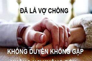 Lời Phật dạy về duyên nợ