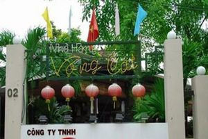 Lần theo dấu vết 'trục lợi' đất công của Saigontourist