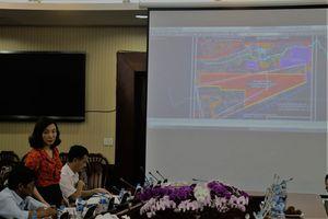 Chưa thống nhất vị trí xây sân bay Lộc An, đất đã sốt