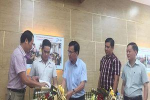 2 sinh viên dũng cảm bắt cướp được Bộ GD&ĐT tặng bằng khen