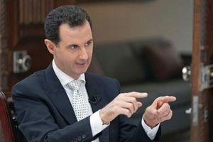 Tổng thống Assad dọa dùng vũ lực đuổi hết quân Mỹ khỏi Syria
