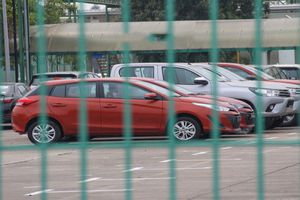 'Mừng hụt' Toyota Yaris 294 triệu, giá tạm tính... 640 triệu