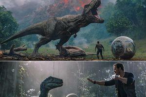 Loài khủng long nào sẽ 'xưng bá' trong siêu bom tấn Thế Giới Khủng Long: Vương Quốc Sụp Đổ?