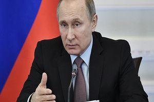 Nga sẽ nỗ lực hết mình để đạt mục tiêu hòa bình cho Bán đảo Triều Tiên