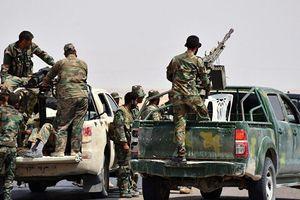 Liên minh các bộ lạc muốn trục xuất Mỹ và Pháp ra khỏi lãnh thổ Syria