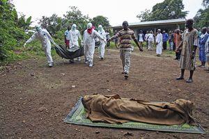 Bộ Y tế: Dịch bệnh nguy hiểm Ebola khó có thể vào Việt Nam
